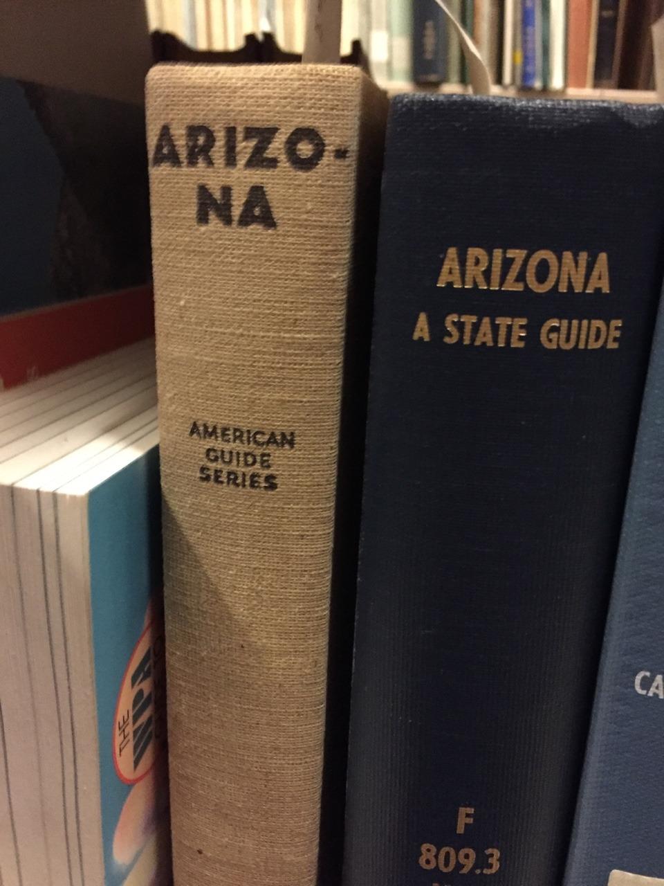 Arizo……na